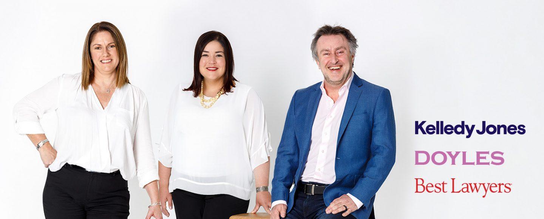 Best Lawyers Australia List 2019/2020