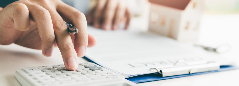 Declaration of Rates – Legal Verification Service