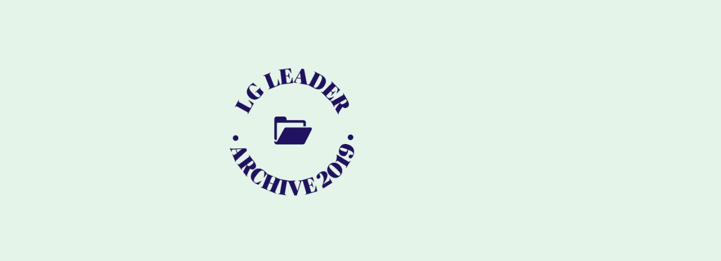 LG Leader March 2019