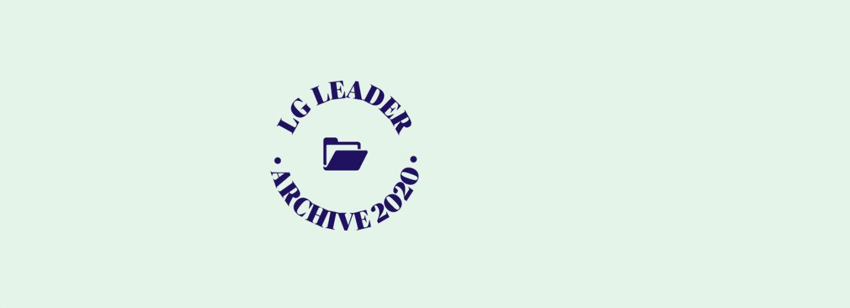 LG Leader April 2020